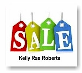 SALE - Kelly