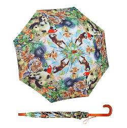 Animal Kingdom Children's Umbrella