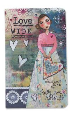 Love Wide Gift Book
