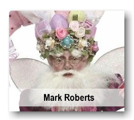 Mark Roberts / Easter