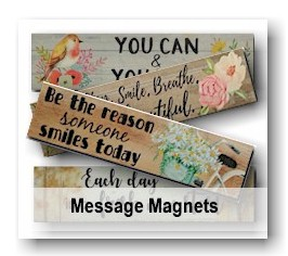Message Magnets