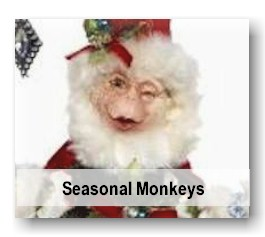 Seasonal Monkeys