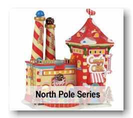 North Pole Series