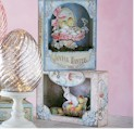 Bunny with Bow in Egg Block_SWATCH