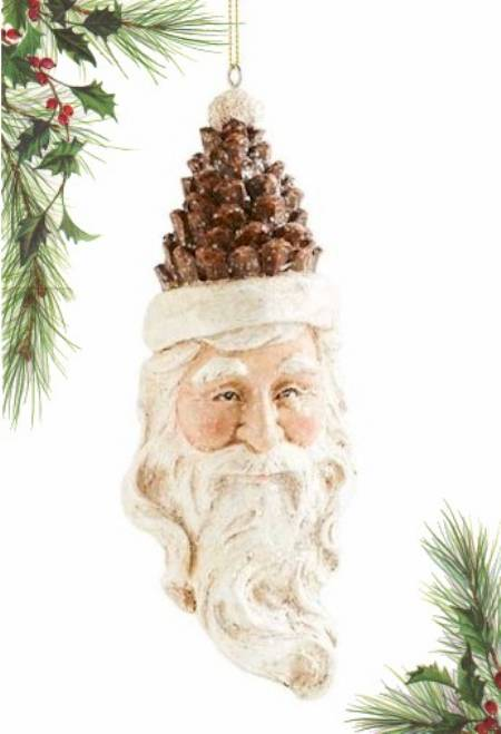 Pinecone Traditional Santa_MAIN