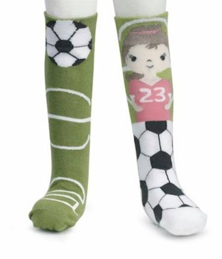Soccer Knee Socks LARGE