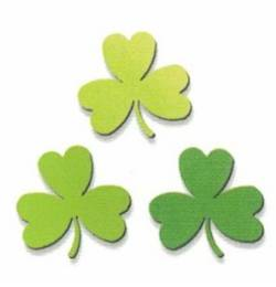 Shamrock Magnets THUMBNAIL