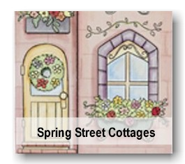 Spring Street Cottages