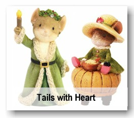 Tails with Heart Mice