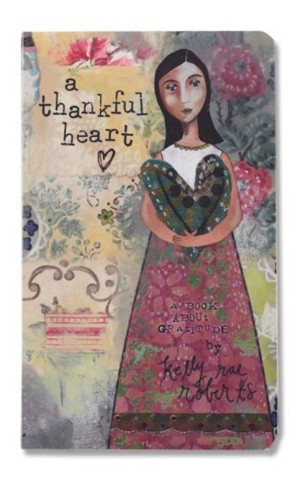 Thankful Heart Gift Book