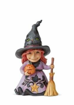 Friendly Witch THUMBNAIL