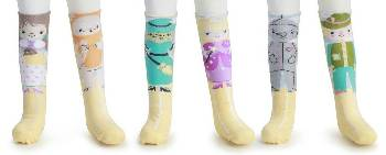 Wonderful Wizard of Oz Knee Sock Gift Set THUMBNAIL