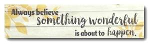 Something Wonderful Magnet_THUMBNAIL