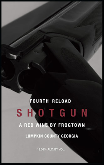 <b>Shotgun</b></br> 4th Reload </br>NV