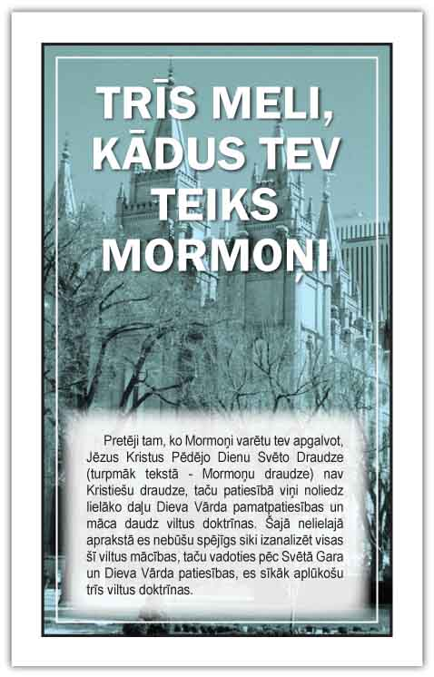 Tract 3689