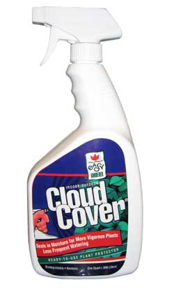 Cloud Cover 1 Quart RTU