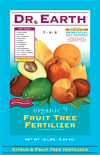 12lb Dr Earth Organic 9 Fruit Tree Fertilizer 7-4-2 THUMBNAIL