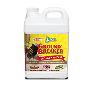 Ground Breaker Gallon Concentrate LARGE