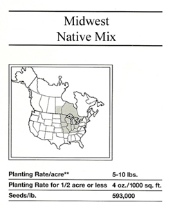 Midwest Native Mix Mini-Thumbnail