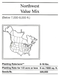 Northwest Value Mix_SWATCH