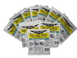 Nutri-Pak Trees, Shrubs & Evergreens <br><b>10 Pack</b> LARGE
