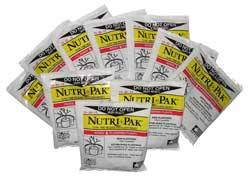 Nutri-Pak Rose & Flower <b>10 Pack</b> LARGE