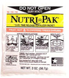 Nutri-Pak Fruit Nut & Flowering