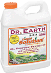 1 Gallon Dr Earth Liquid Solution