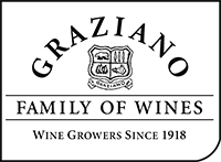 Graziano Family of Wines Logo