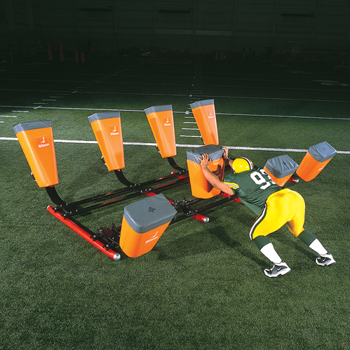 Combo Power Sleds - Football Sleds THUMBNAIL
