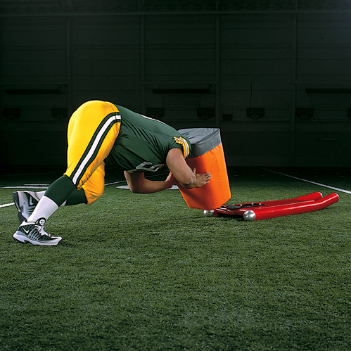 Drive Bag Sled - football sled