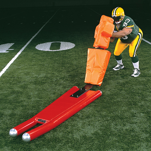 Grab Bag Sled - football sled