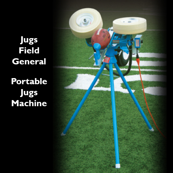 Jugs® Field General_THUMBNAIL