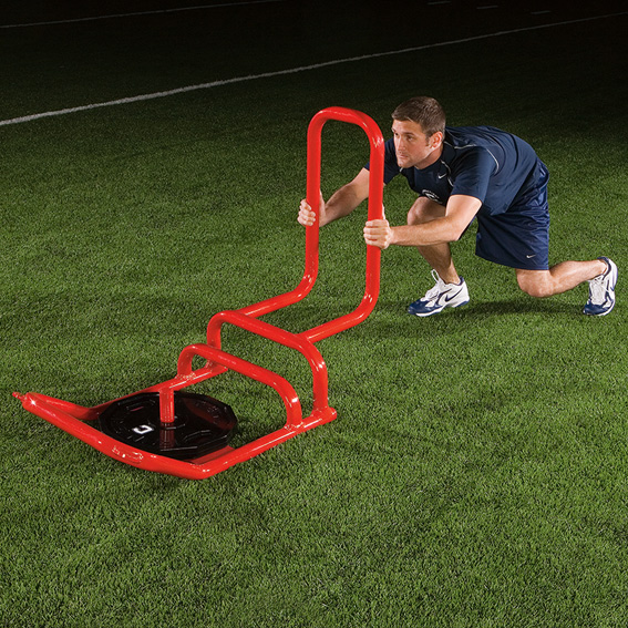 King Crab Sled - Football Sled