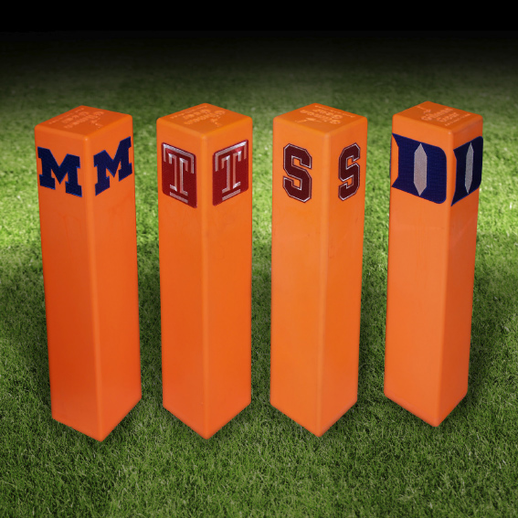 Lacrosse Weighted Pylons