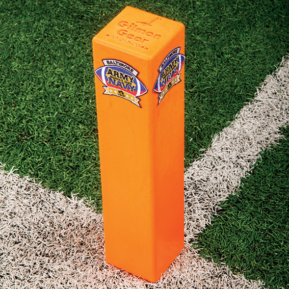 Promotions - Goal Post Pads, Donut  Pads & Accessories