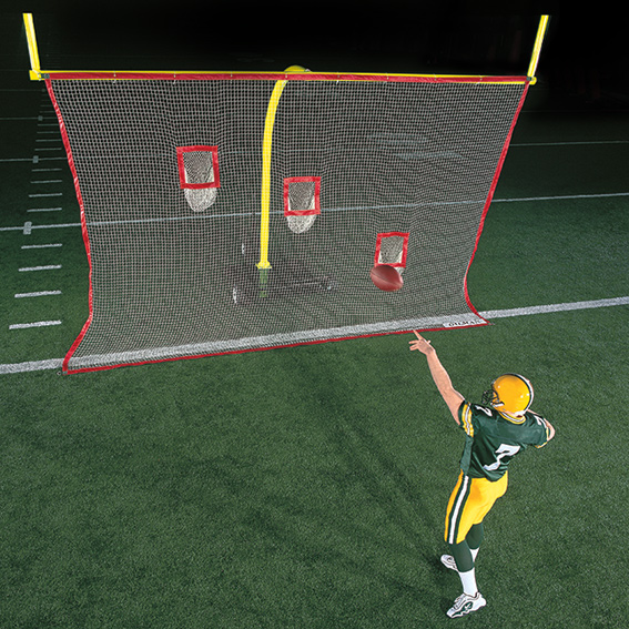 Target Net - Football Quarterback Nets LARGE