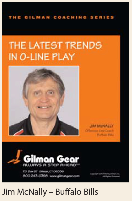 The Latest Trends In O-Line Play