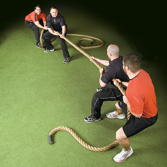 Training Rope THUMBNAIL