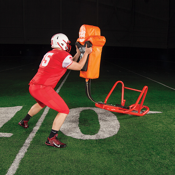 Football Sled - Crab sled - King Crab sled - training sled