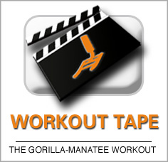 Workout Tape