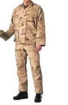 army dcu desert tricolor camouflage uniform military