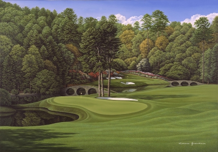 11th at Augusta by Grandison MAIN