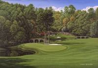 11th at Augusta by Grandison THUMBNAIL