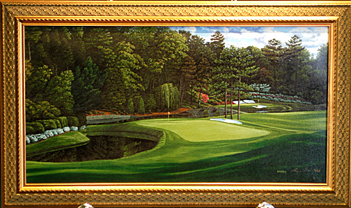 Augusta 11th by Harris