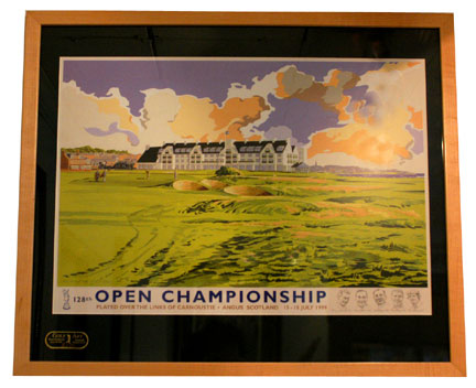 British Open 1999 THUMBNAIL