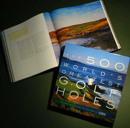 The 500 World's Greatest Golf Holes_THUMBNAIL