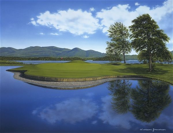 Killarney 10th by Grandison THUMBNAIL