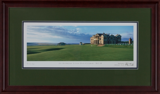 St Andrews Links Old Course