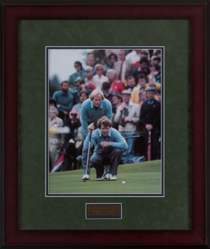 Original Ryder Cup Photo